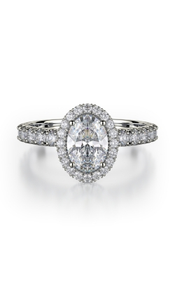 Michael M Engagement Ring R501-1 product image