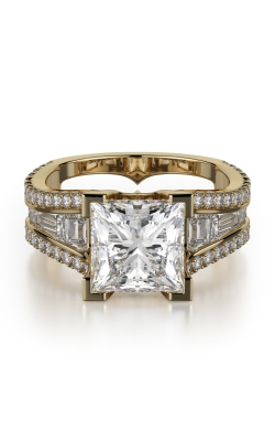 Michael M Monaco Engagement ring R602-3 product image