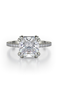 Michael M Engagement ring R715-2P product image