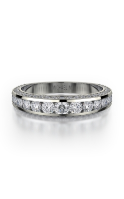 Michael M Wedding band R399B product image