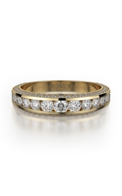 Michael M Stella Wedding band R399B product image