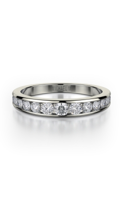 Michael M Wedding Band R417B product image