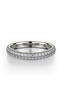 Michael M Wedding band R437B product image