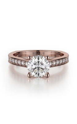 Michael M Love Engagement ring R648-1 product image