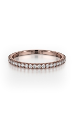 Michael M Crown Wedding Band R715B product image