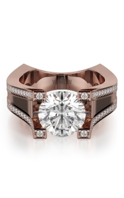 Michael M Strada Engagement ring R757-2 product image
