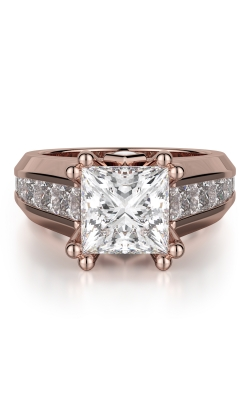 Michael M Engagement ring R763-2 product image