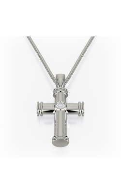 Michael M Fashion Necklace MP234 product image