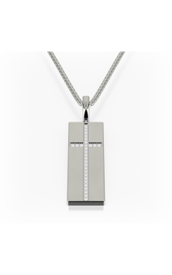Michael M Fashion Necklace MP233 product image