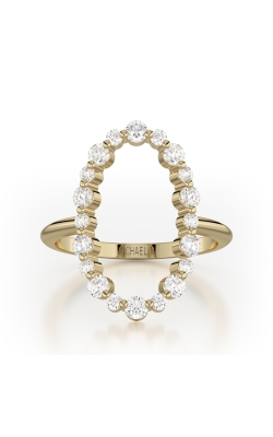 Michael M Fashion ring F327 product image