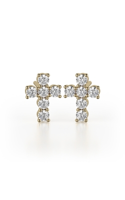 Michael M Fashion Earrings ER278 product image