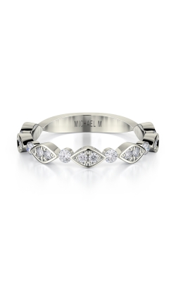 Michael M Wedding band R319-1 product image