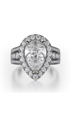 Michael M Stella Engagement ring R766-2 product image