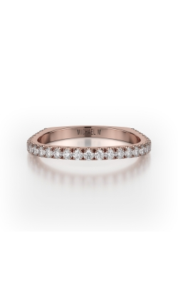 Michael M Wedding Band R783B product image