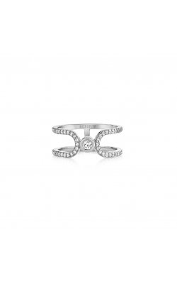 Michael M Link Alignment Fashion Ring F359PV product image