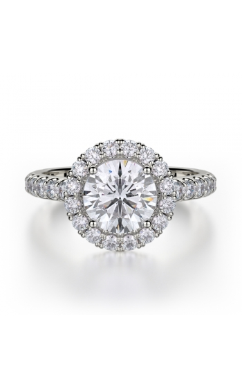 Michael M Europa Engagement ring R320-1.5 product image
