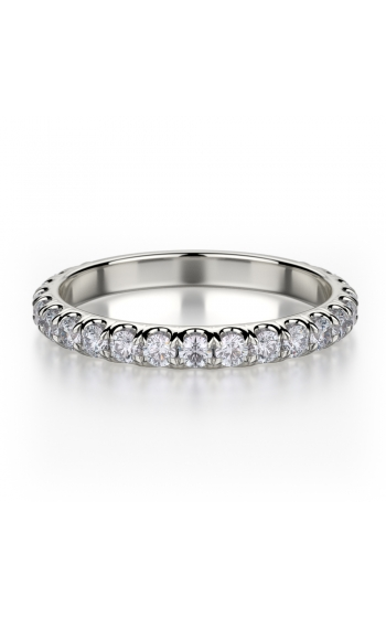 Michael M Wedding band R320B product image