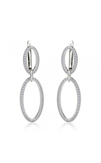Michael M Earrings MKOB169 product image
