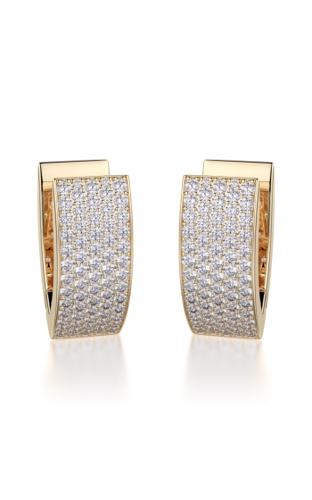 Michael M Earrings MOB112 product image