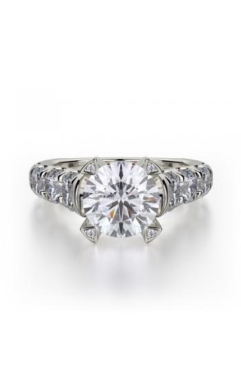 Michael M Stella Engagement ring R732-2 product image
