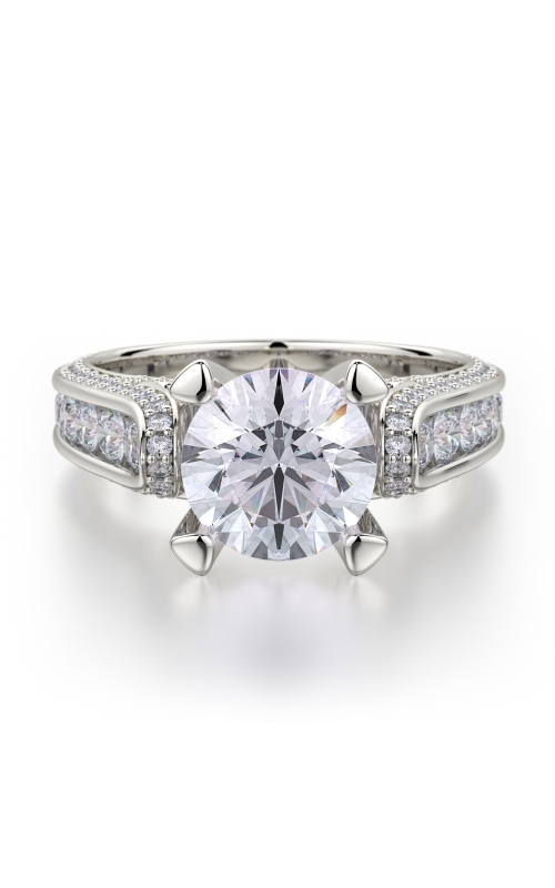 Michael M Stella Engagement ring R399-2 product image