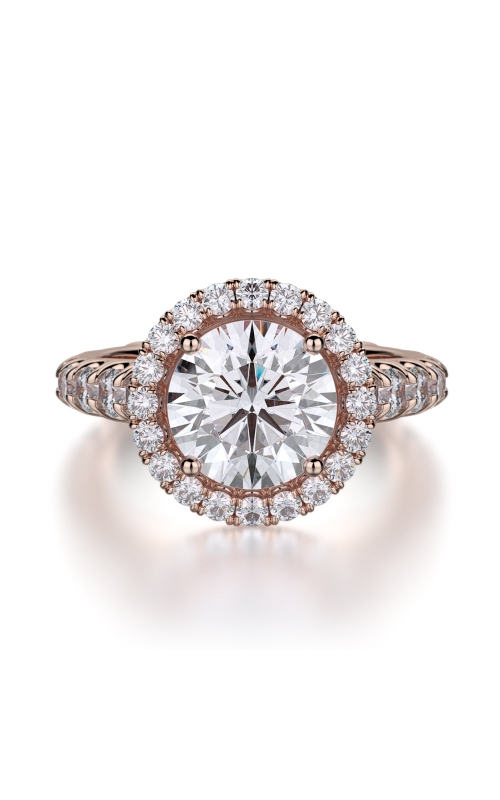 Michael M Europa Engagement ring R440L-2 product image