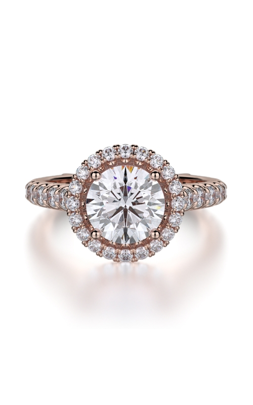 Michael M Europa Engagement ring R440-1.5 product image