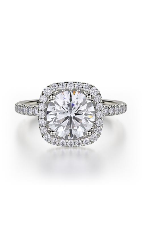 Michael M Europa Engagement ring R536S-1.5 product image