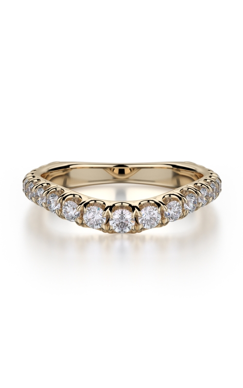 Michael M Europa Wedding band R440B product image