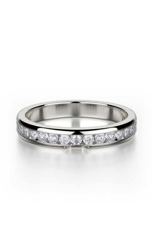 Michael M Wedding band R461B1 product image