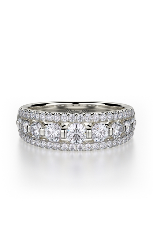 Michael M Wedding band R306B product image