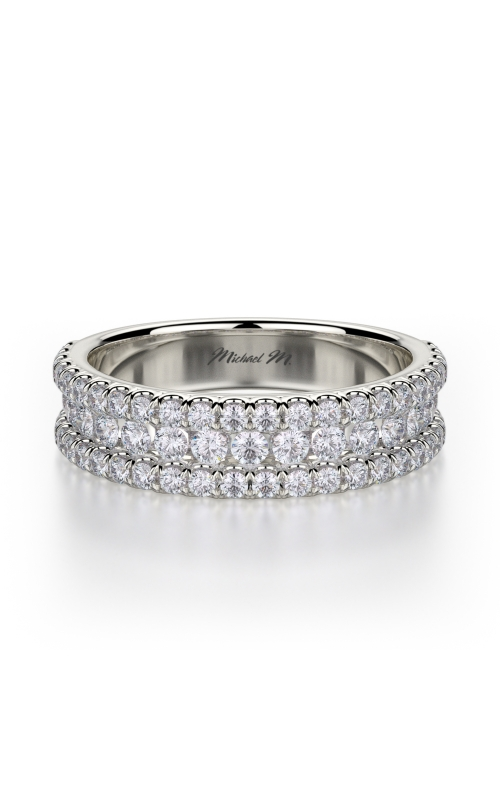 Michael M Europa Wedding band R396B product image
