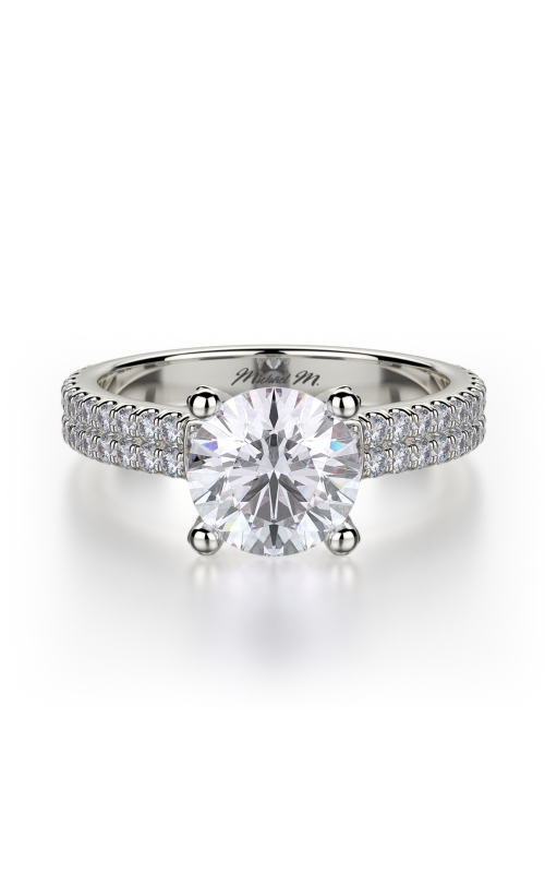 Michael M Europa Engagement ring R483-1 product image