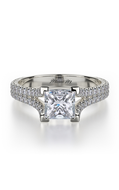 Michael M Europa Engagement ring R492-1 product image