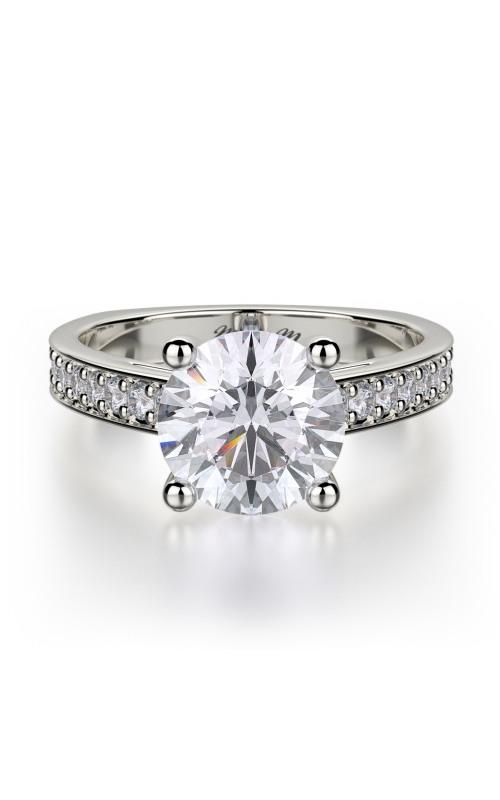Michael M Love Engagement ring R648-2 product image