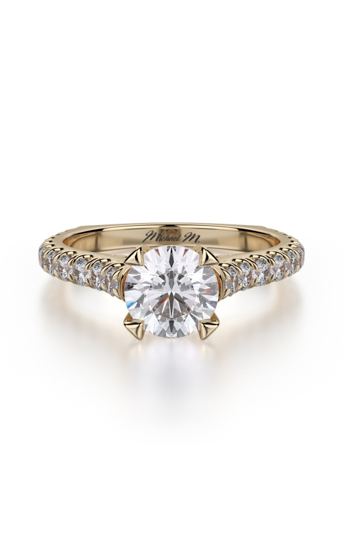 Michael M Stella Engagement ring R655S-1 product image