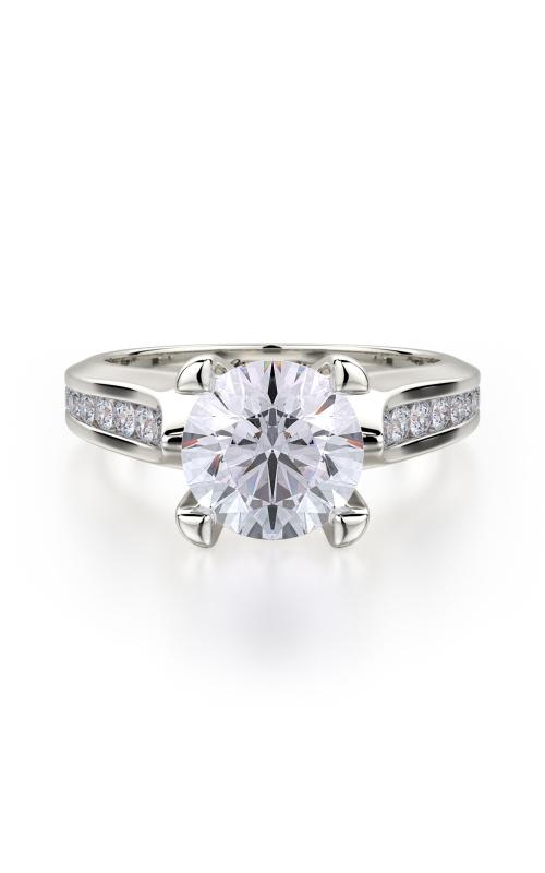 Michael M Strada Engagement Ring R684-1.5 product image