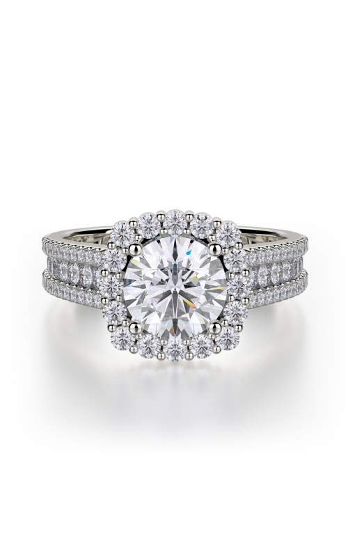 Michael M Stella Engagement ring R685-1 product image