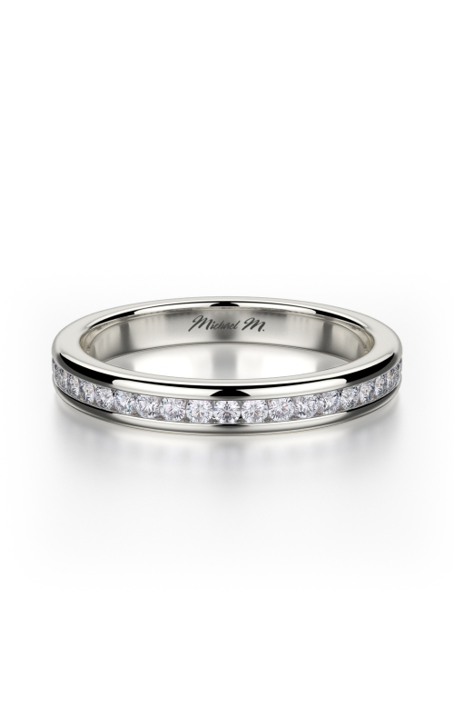 Michael M Wedding band R461SB product image