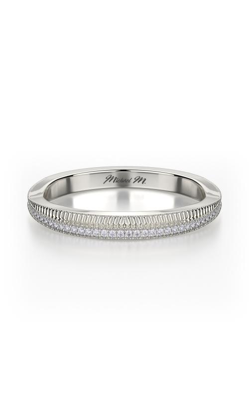 Michael M Amore Wedding band R575B product image