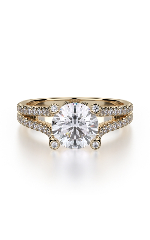 Michael M Europa Engagement ring R487-1 product image