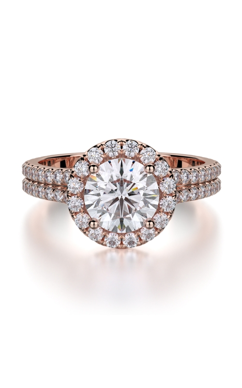 Michael M Europa Engagement ring R490-1 product image