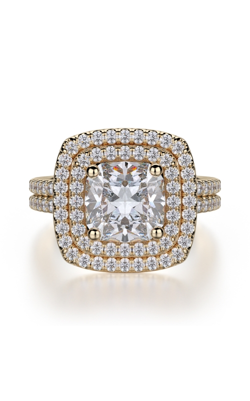 Michael M Europa Engagement ring R560-2 product image