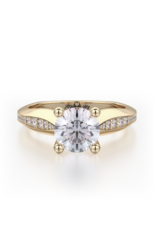 Michael M M Engagement ring R651-1 product image