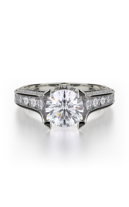 Michael M Strada Engagement ring R678-1.5 product image
