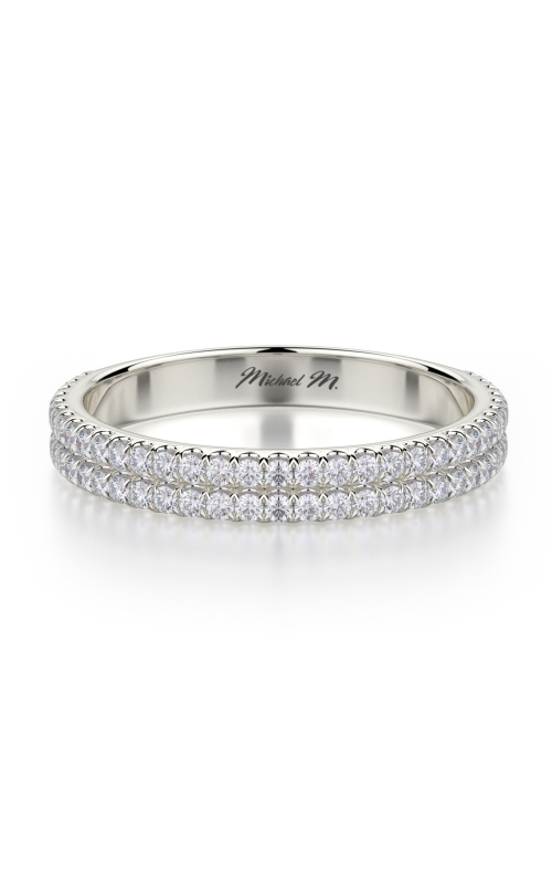 Michael M Europa Wedding band R688B product image
