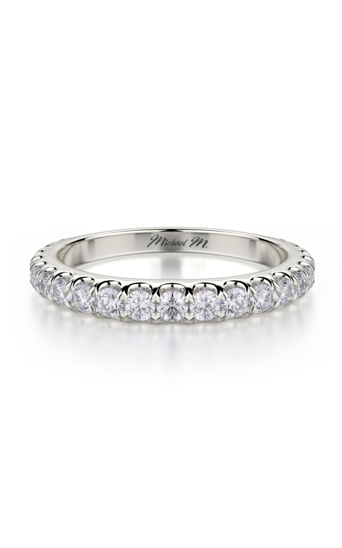 Michael M Europa Wedding band R693B product image