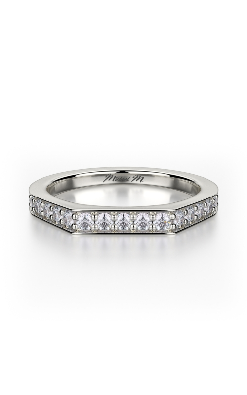 Michael M Amore Wedding band R697B product image