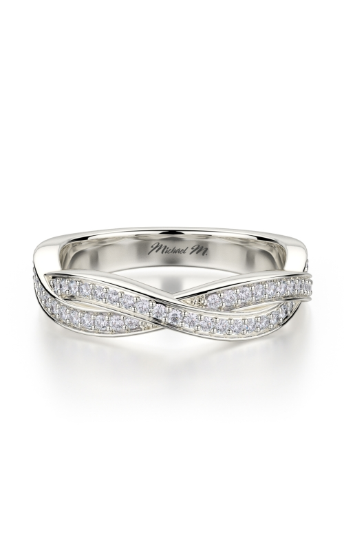 Michael M Amore Wedding band R709B product image