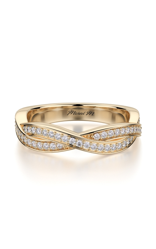 Michael M Love Wedding band R709B product image